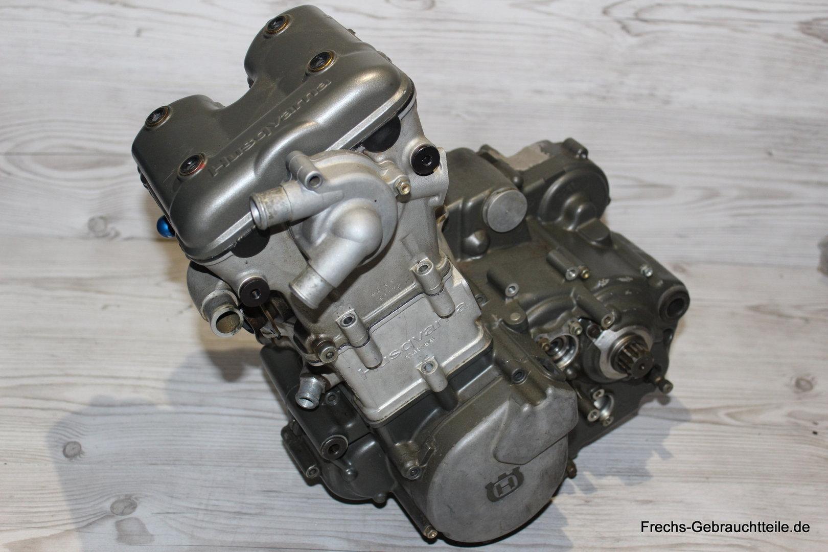 Motorteile/Zubehör - Frechs Gebrauchtteile