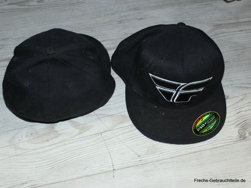 Fly Racing Flexfit Cap 6 7/8 - 7 1/4