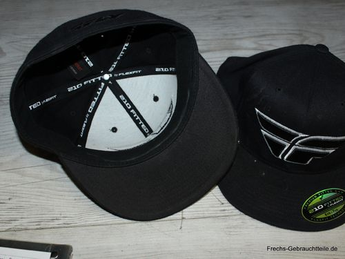 Fly Racing Flexfit Cap