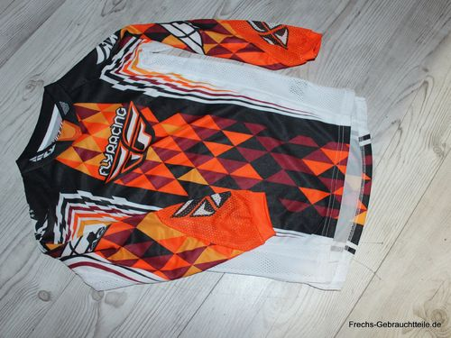 Fly Racing Kinetic Jersey Gr. Youth. L